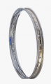 Aro de Roda 21x1.85 (Chapa de 1,5 mm) Diant.DT 180 87NX150/200